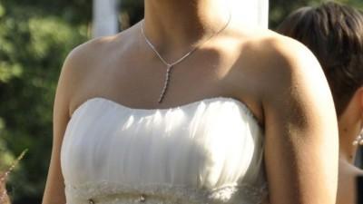 Suknia ślubna - Classa C 616