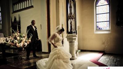 Suknia ślubna Classa roz.40-42