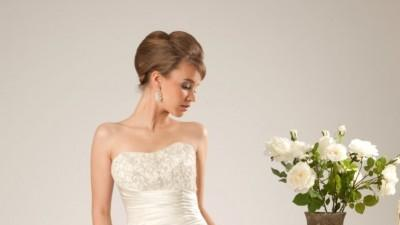 Suknia ślubna Corina Belle Robe 34 jak nowa!!!