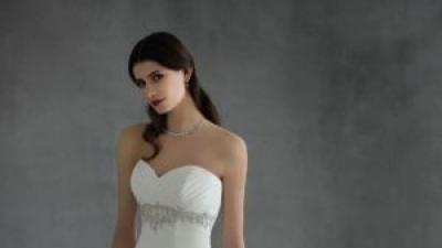 Suknia ŚLUBNA - COSMOBELLA 2009