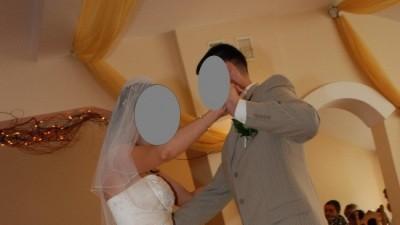 Suknia Ślubna COSMOBELLA 7152