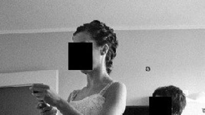 Suknia ślubna Cosmobella 7254 rozmiar 34/36