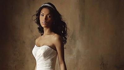 suknia ślubna - cosmobella