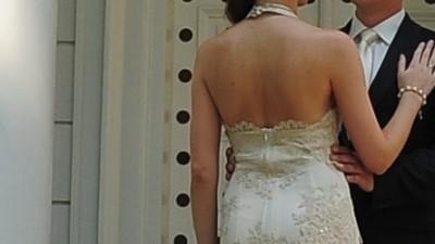 Suknia ślubna Cymbeline Agadir R. 36 , 164-175 cm
