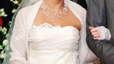 Suknia ślubna - Cymbeline Alaska