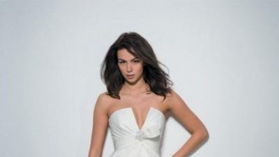 suknia ślubna CYMBELINE CELLIOSA