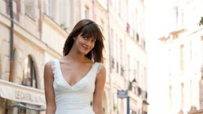 Suknia ślubna Cymbeline Dolly (Exalto)
