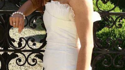 Suknia ślubna Cymbeline Douceur 2010