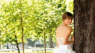 Suknia ślubna Cymbeline Essentia