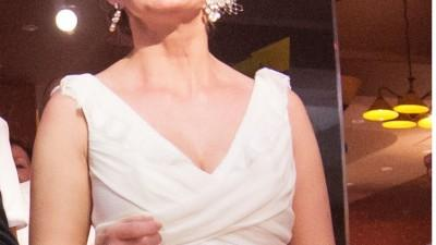 Suknia ślubna CYMBELINE FRISSON