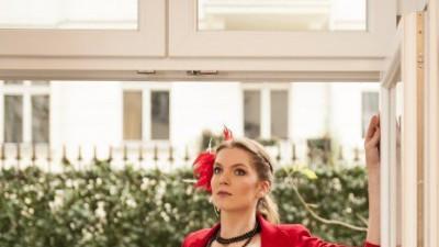 Suknia ślubna Cymbeline Guirlande 2013 r. 34 36 38