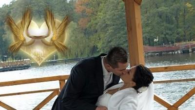 Suknia ślubna Cymbeline Maggio Ramatti Diamond