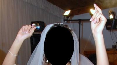 Suknia ślubna Cymbeline model Banquise rozmiar 36
