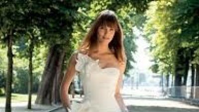 Suknia ślubna CYMBELINE model Oui 46