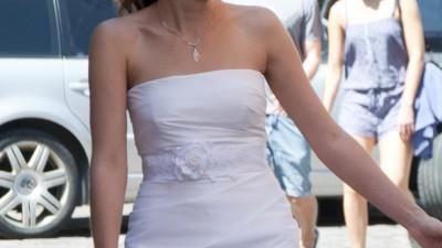 Suknia ślubna Cymbeline Mystic Alicante
