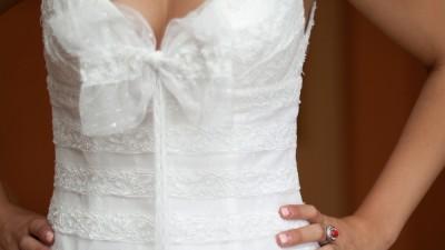 suknia ślubna Cymbeline rozmiar 36 fasoc carelia