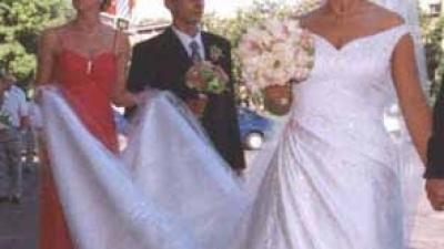 Suknia Ślubna Cymberline