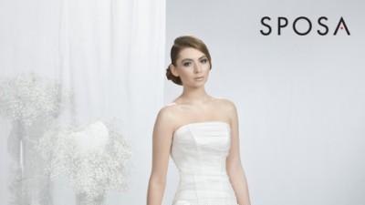 Suknia Ślubna Damigella Sposa Princessa
