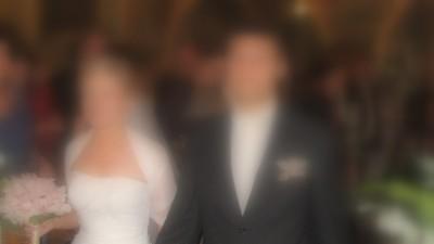 Suknia ślubna Dante La Sposa 2011