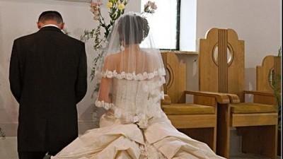 Suknia ślubna DANUBE (Ian Stuart) - sprzedam