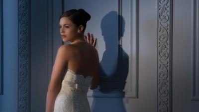 Suknia Ślubna Demetrios 2009