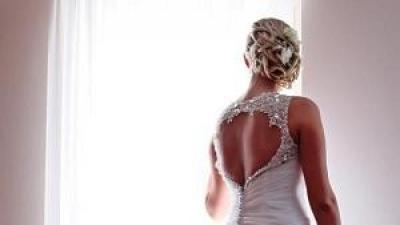 Suknia Ślubna Demetrios 2011, model:3159 STAN IDEALNY