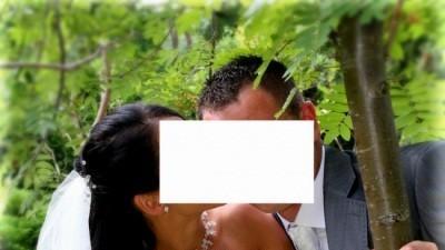 Suknia ślubna Demetrios 2731 Lisa Ferrera