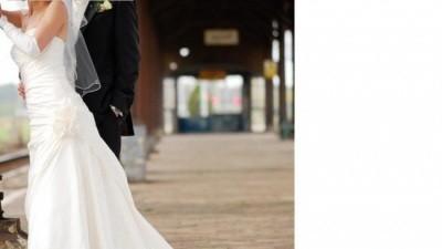 Suknia ślubna Demetrios 3049