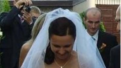 suknia ślubna demetrios 3060