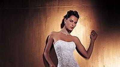 Suknia Ślubna DEMETRIOS 900