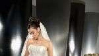 suknia ślubna Demetrios 974
