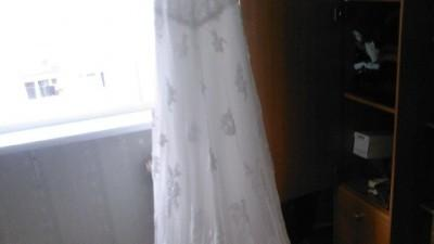 SUKNIA ŚLUBNA DEMETRIOS BESTSELLER 2009