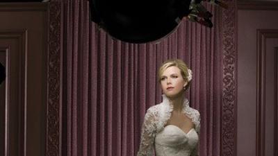 Suknia ślubna Demetrios, najnowszy model 2806 z 2008 r