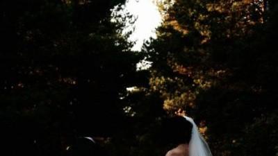 Suknia Ślubna Diamont z Kolekcji Mystic 2009