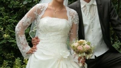 suknia ślubna dione kolekcji emmi marage