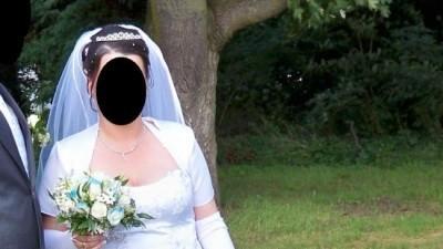 Suknia ślubna dla kobiet o pełniejszych kształtach