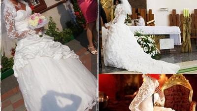 Suknia Ślubna Dla Wyjatkowej Kobiety....Demetrios 2806 Poczuj się jak Księżniczk