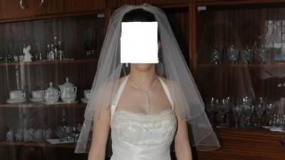 Suknia slubna do sprzedania (salon Diana)