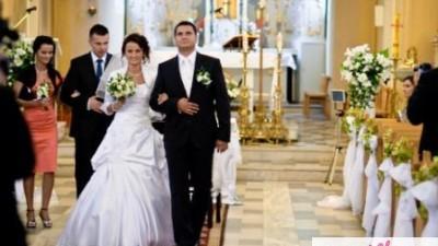 Suknia ślubna+dodatki
