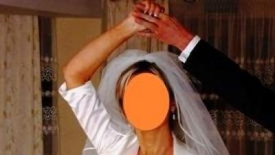 Suknia ślubna +dodatki gratis