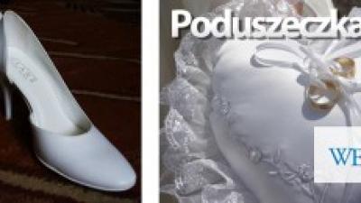 Suknia Ślubna + Dodatki | GRATISY!!!