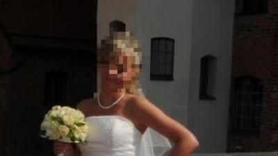 Suknia ślubna Ecri LADY BIRD 80101