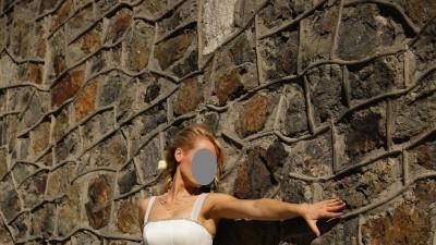 Suknia ślubna ecru 34 Maxima