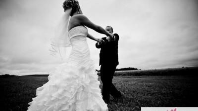 Suknia ślubna Elianna Moore Aqua GRATISY !!!!!!!!!