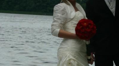 SUKNIA SLUBNA - ELIZABETH-2008