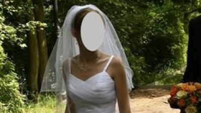 Suknia ślubna Elizabeth!!!