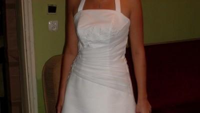 suknia slubna Elizabeth Konin