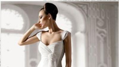 suknia ślubna Elizabeth Passion, 38-40