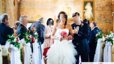 Suknia Ślubna Elizabeth Passion E-2535T