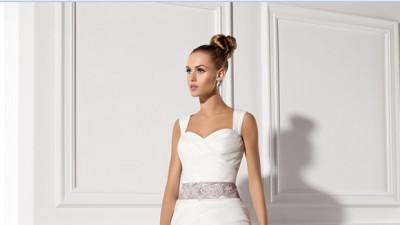 suknia ślubna elizabeth passion model E-2627T